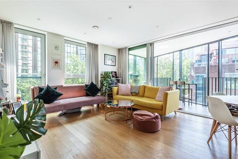 2 bedroom flat for sale - 251 Southwark Bridge Road, London
