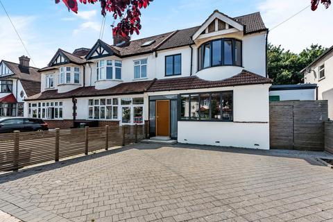 4 bedroom end of terrace house for sale - Ernest Grove, Beckenham