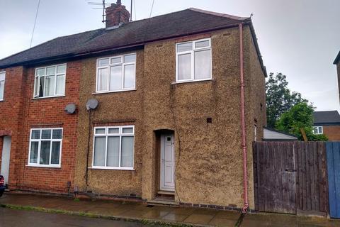 3 bedroom semi-detached house to rent - Knightley Road, Northampton
