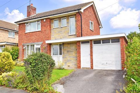 3 bedroom detached house for sale - Mallinson Oval, Harrogate