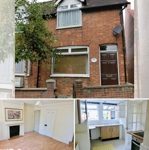 2 bedroom end of terrace house to rent - Hightown Road, Banbury