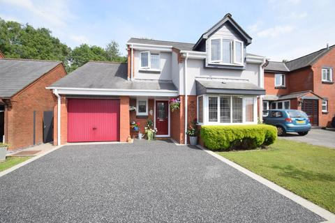 4 bedroom detached house for sale - 20 Island Farm Close, Bridgend, Bridgend County Borough, CF31 3LY