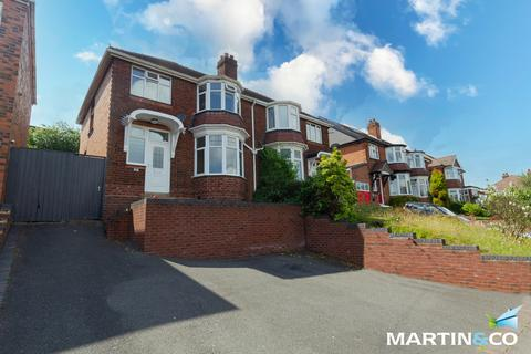 3 bedroom semi-detached house to rent - Woodbourne Road, Bearwood, B67