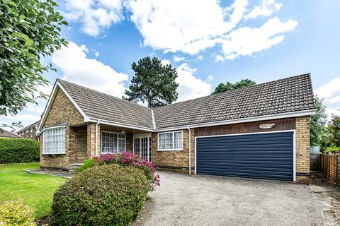 3 bedroom detached bungalow for sale - Finkle Street, Sheriff Hutton, York