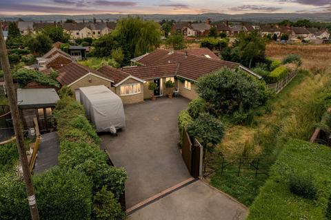 4 bedroom detached bungalow for sale - Littlemoor Lane, Newton