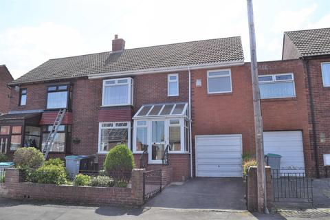 4 bedroom terraced house for sale - Coniscliffe Road, Stanley, Co. Durham