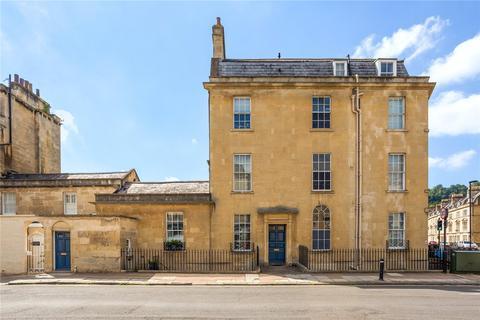 3 bedroom apartment for sale - Bathwick Street, Bath, BA2