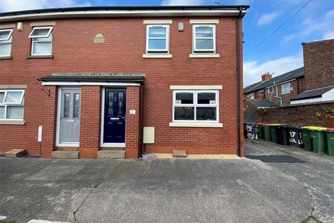 2 bedroom end of terrace house for sale - Murdock Avenue, Ashton-on-Ribble, Preston, Lancashire
