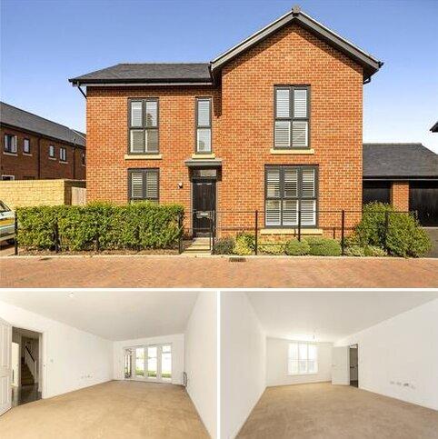 5 bedroom detached house to rent - Flora Close, Cheltenham, Gloucestershire, GL52