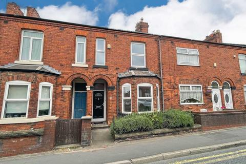 3 bedroom terraced house to rent - Wargrave Road, Newton Le Willows