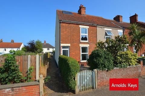 3 bedroom end of terrace house for sale - 29 Holway Road