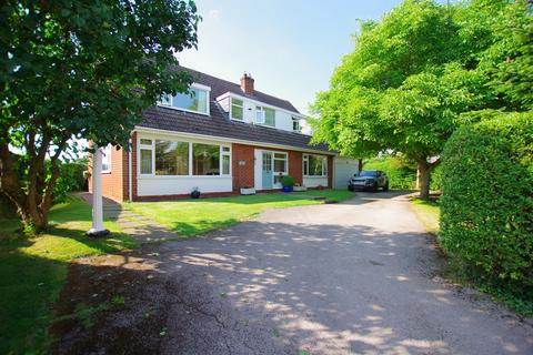 4 bedroom detached house for sale - Hadley End, Yoxall