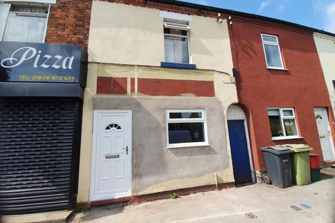 2 bedroom terraced house for sale - Runcorn Road, Barnton, Northwich
