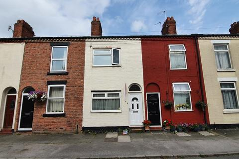 2 bedroom terraced house for sale - Boundary Street, Lostock Gralam, Northwich