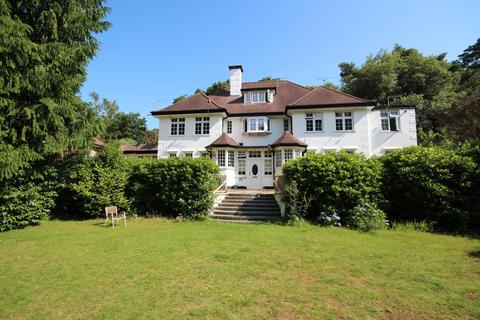 2 bedroom flat for sale - Queens Park Avenue, Bournemouth