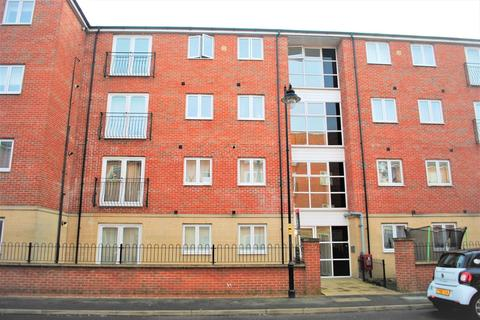 2 bedroom apartment to rent - Kingston Terrace, Haven Village
