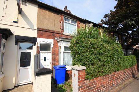 3 bedroom townhouse for sale - High Lane, Stoke-on-Trent