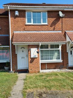 2 bedroom semi-detached house to rent - Harbinger Road, Birmingham