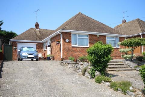 3 bedroom detached bungalow for sale - Exmoor Drive, Salvington, Worthing BN13 2PJ