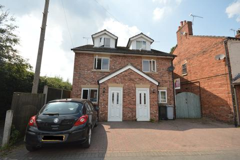 3 bedroom semi-detached house to rent - Henry Street, Haslington