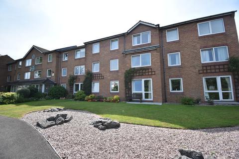 1 bedroom ground floor flat for sale - Homefylde House, Whitegate Drive, FY3