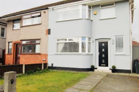 3 bedroom semi-detached house for sale - Bradfield Avenue, Aintree