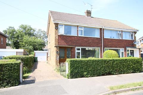 3 bedroom semi-detached house for sale - St. Margarets Close, Lincoln