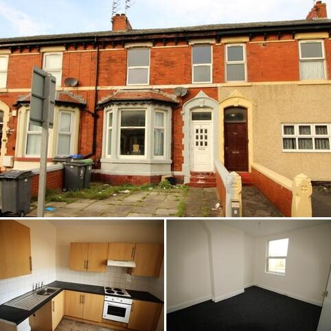 2 bedroom flat to rent - Flat 2, 52 Cheltenham Road