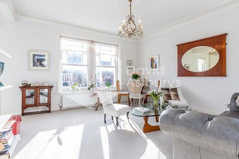 2 bedroom apartment for sale - Crouch Hall Road, Crouch End N8