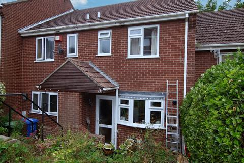 2 bedroom semi-detached house for sale - Trinity Close, Scarborough