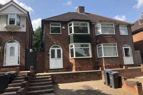3 bedroom semi-detached house to rent - Fowlmere Road, Great Barr