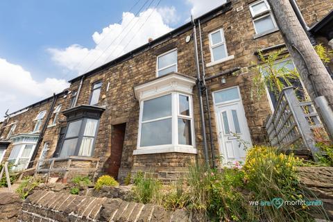 4 bedroom terraced house to rent - Ecclesall Road, Banner Cross - Three Bathrooms