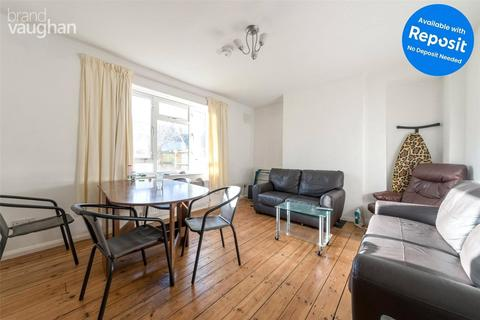 4 bedroom semi-detached house to rent - Barcombe Road, Brighton, East Sussex, BN1
