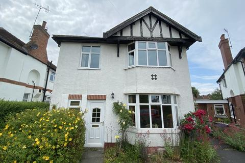 4 bedroom detached house for sale - St Ronans Road, Harrogate, HG2 8LE