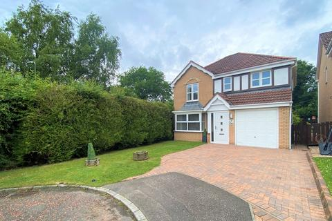 4 bedroom detached house to rent - Sycamore Glade, Livingston