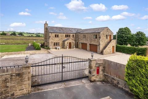 5 bedroom detached house for sale - Haworth Road, Cullingworth