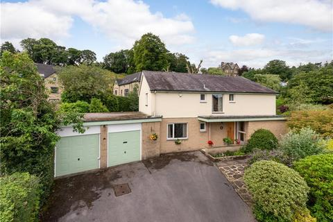 4 bedroom detached house for sale - Manor Road, Keighley