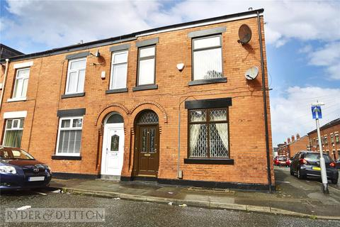 3 bedroom end of terrace house for sale - Hare Street, Deeplish, Rochdale, Greater Manchester, OL11
