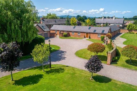 4 bedroom barn conversion for sale - Rossett, Wrexham