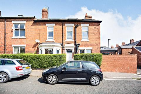 4 bedroom terraced house for sale - Stoneyhurst Road, South Gosforth, Newcastle Upon Tyne, Tyne & Wear