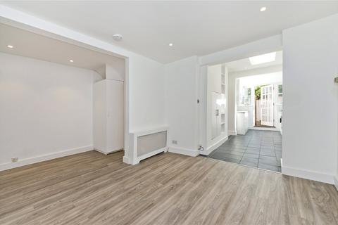 2 bedroom apartment to rent - Rockley Road, London, W14