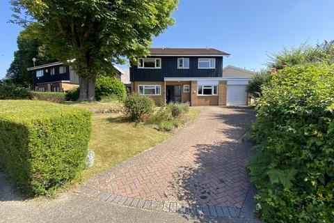 5 bedroom detached house for sale - 26 St Davids Road, Pontyclun, CF72 8PW
