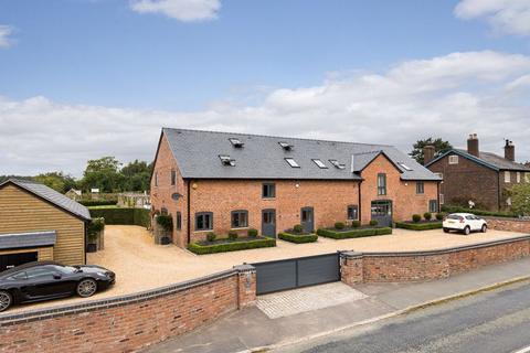 4 bedroom semi-detached house for sale - Pickmere Lane, Pickmere