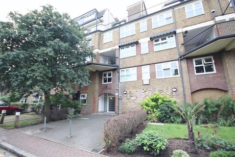 2 bedroom apartment to rent - Riverside Mansions, London