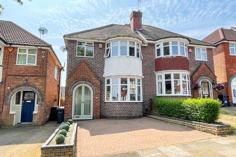 3 bedroom semi-detached house to rent - Whitley Court Road, Quinton