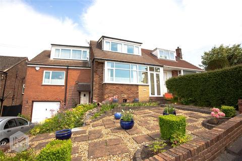 3 bedroom semi-detached house for sale - Gleaves Avenue, Harwood, Bolton, BL2