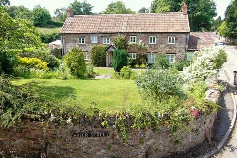 4 bedroom cottage for sale - Fantastic opportunity in the popular village of East Harptree