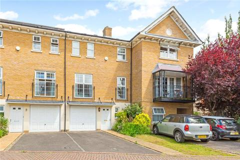 4 bedroom terraced house for sale - Reliance Way, Oxford, OX4