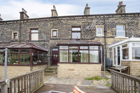 3 bedroom terraced house for sale - 12 Ryburn View, Ripponden, HX6 4EP