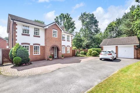 4 bedroom detached house for sale - Dorchester Park, Runcorn